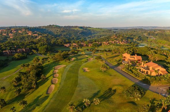 San Lameer Resort Hotel Amp Spa South Africa Golf Holidays