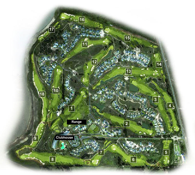 38+ Arabella golf course rating ideas in 2021
